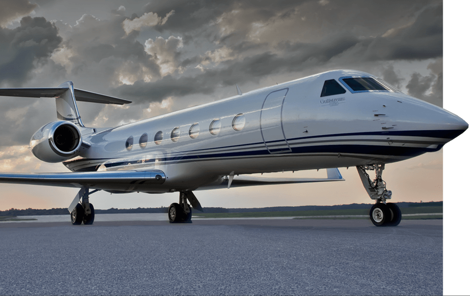 Gulfstream-G550-Right